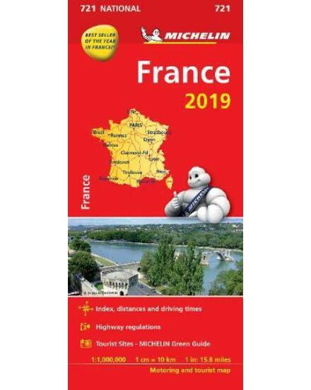 Franciaország_Cartographia