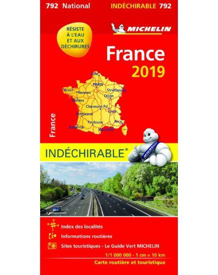 Franciaország-High resistance_Cartographia