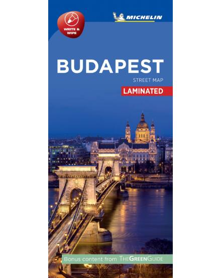 Budapest_Cartographia