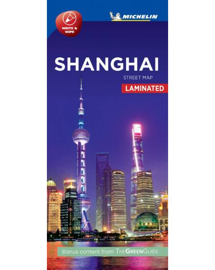 Shanghai_Cartographia