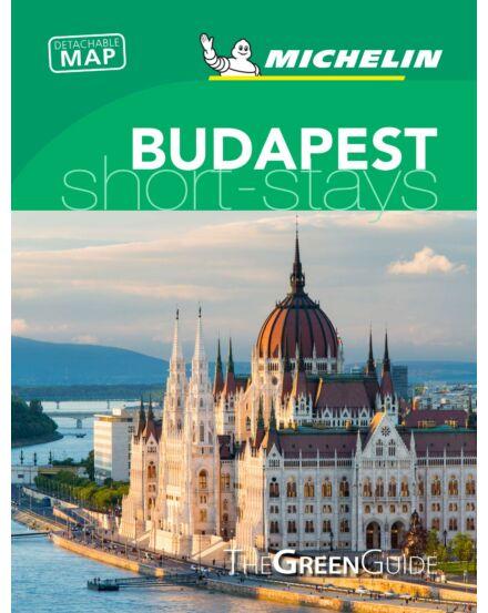 Budapest short stays_Cartographia