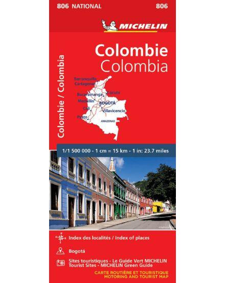 Kolumbia_Cartographia
