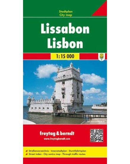Lisszabon_Cartographia