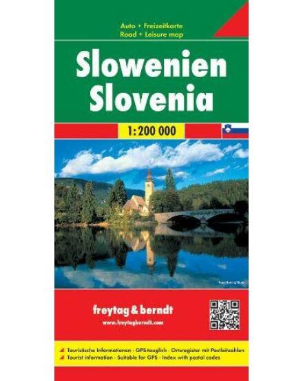 Szlovénia_Cartographia