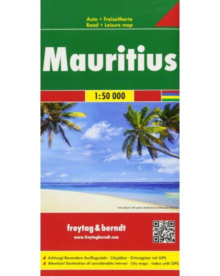 Mauritius_Cartographia
