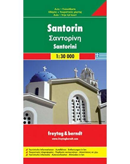 Santorini_Cartographia