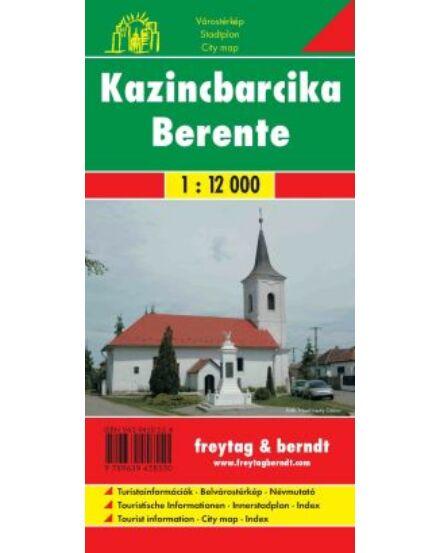 Kazincbarcika_Cartographia