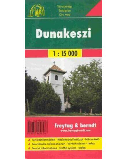 Dunakeszi_Cartographia