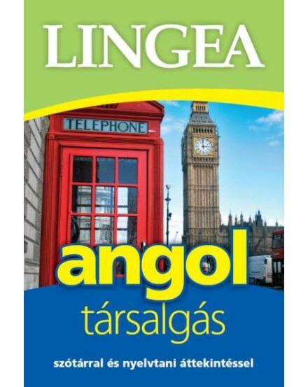 Angol társalgási szótár