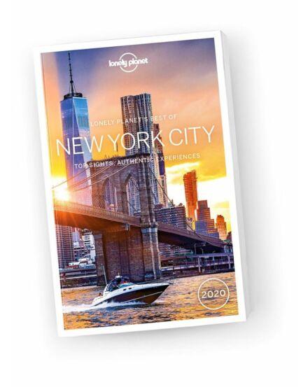 Best_of_New_York_útikönyv_angol_Lonely
