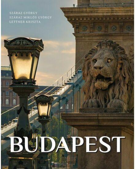 Budapest album