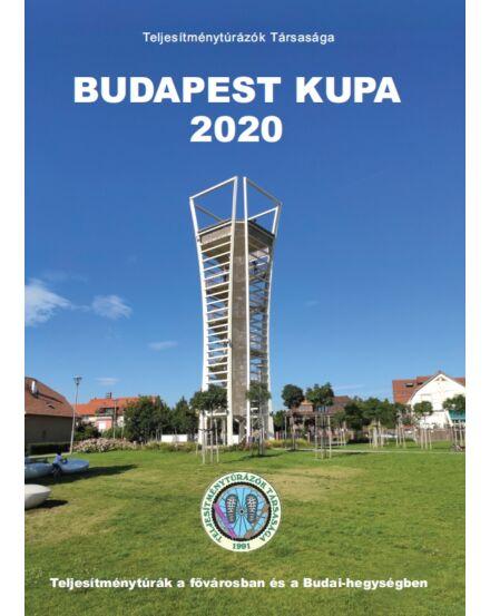 Budapest Kupa 2020