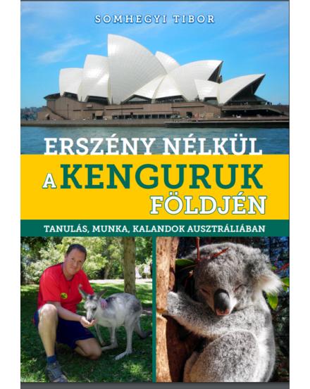 Cartographia  - Erszény nélkül a kenguruk földjén
