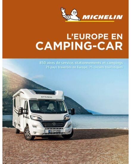 Európa Camping kalauz