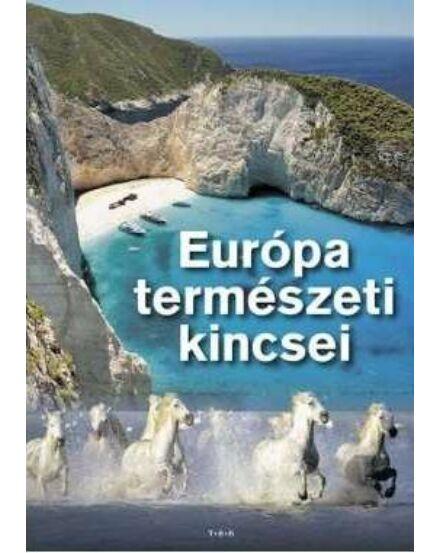Európa természeti kincsei album