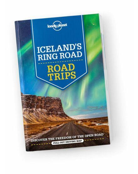Cartographia  - Izland útikönyv (angol)