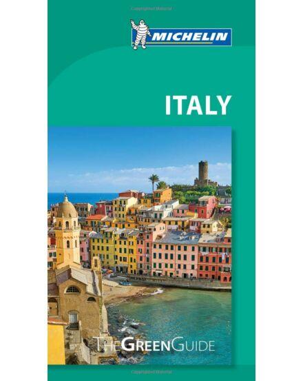 Cartographia  - Olaszország útikönyv (angol)