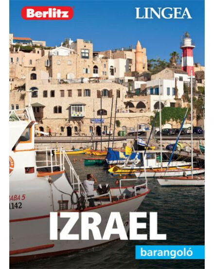 Izrael_barangoló_útikönyv