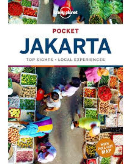 Jakarta_Pocket_útikönyv_Lonely