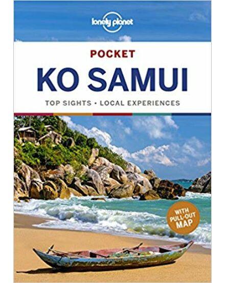 Samui_szigetek_Pocket_útikönyv_(angol) Lonely Planet