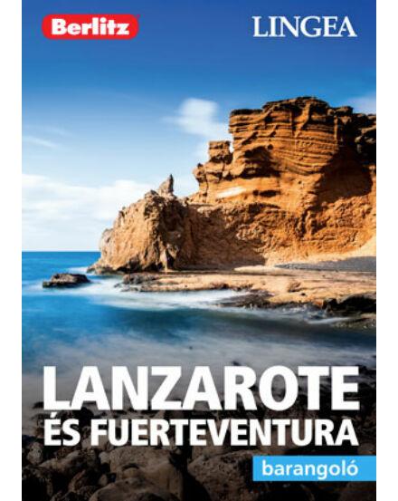 Lanzarotte_és_Fuerteventura_útikönyv