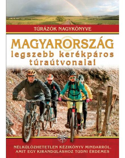 Cartographia  - Magyarország legszebb kerékpáros túraútvonalai