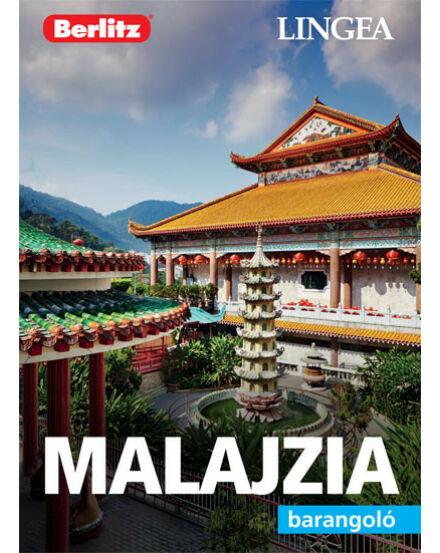Malajzia_barangoló_útikönyv
