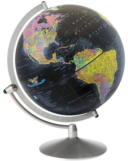 Cartographia  - Midnight földgömb