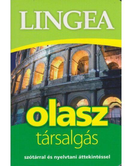 Olasz társalgási szótár