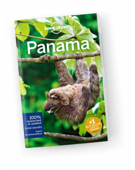 Panama_angol_útikönyv_Lonely