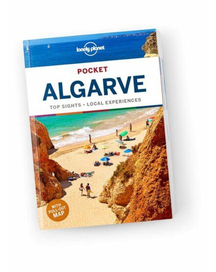 Algarve Pocket útikönyv