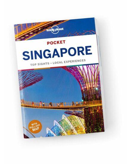 Cartographia  - Szingapúr Pocket útikönyv (angol)