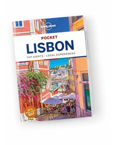 Cartographia  - Lisszabon Pocket útikönyv