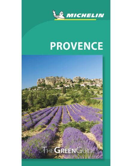 Cartographia  - Provence útikönyv (angol)