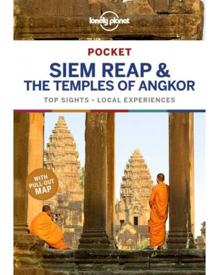 Siem_Riep_és_Angkor_templomai_Pocket_útikönyv_(angol)