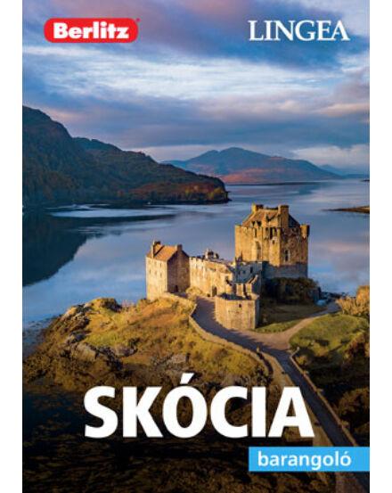 Skócia_barangoló_útikönyv