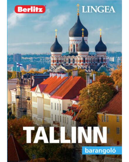 Tallin_barangoló_útikönyv