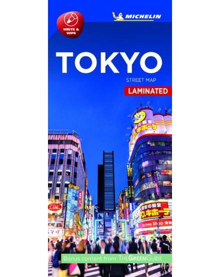 Tokió várostérkép