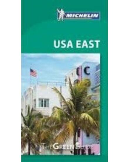 USA-Kelet útikönyv