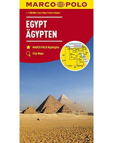 9783829739269 Cartographia Egyiptom térkép Marco Polo