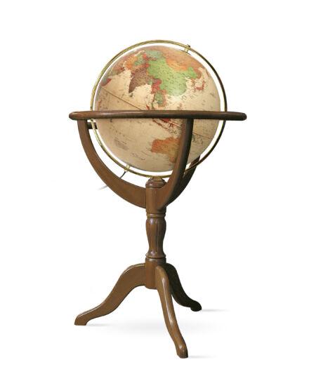 Földgömb JANNINE Antique 50 cm - duó, álló