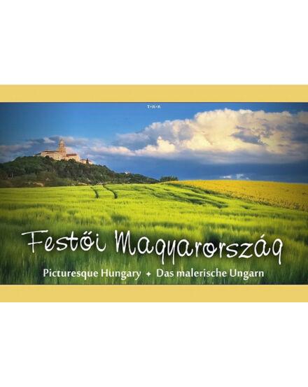 Festői Magyarország album
