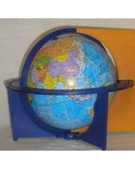 Cartographia  - iskolai politikai földgömb 5997846300096