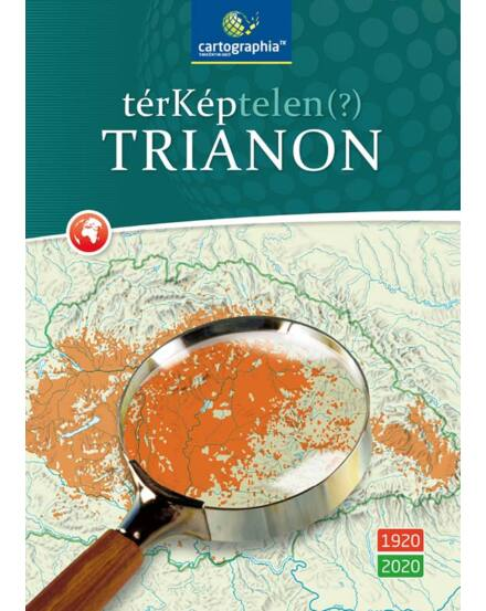 TérKéptelen (?) Trianon CR-0071