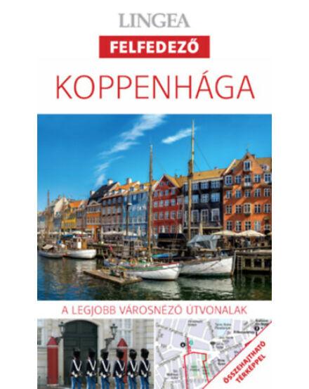 Cartographia  - Koppenhága felfedező útikönyv