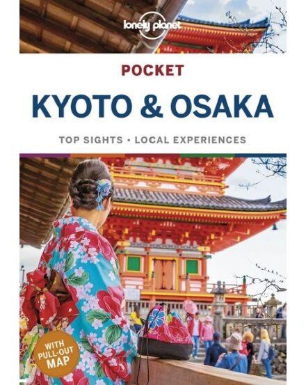 Kyoto_Osaka_Pocket_angol_útikönyv_Lonely