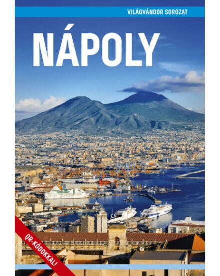 Cartographia  - Nápoly útikönyv