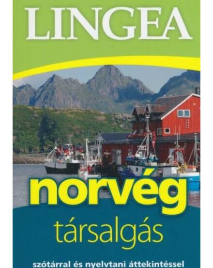 Norvég_társalgási_szótár