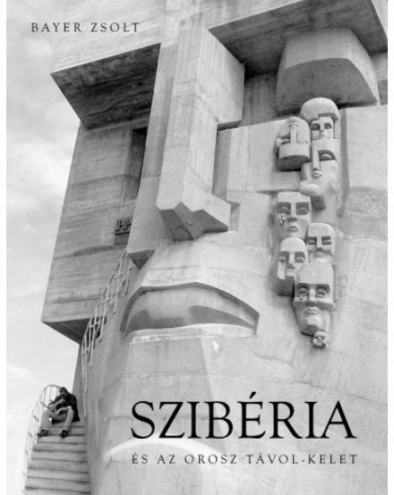 Szibéria és az orosz Távol-Kelet album
