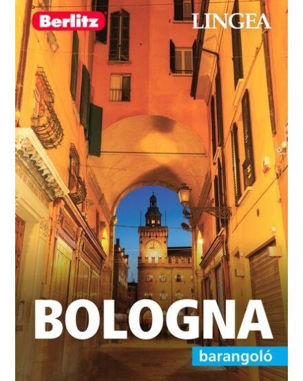 Bologna barangoló útikönyv